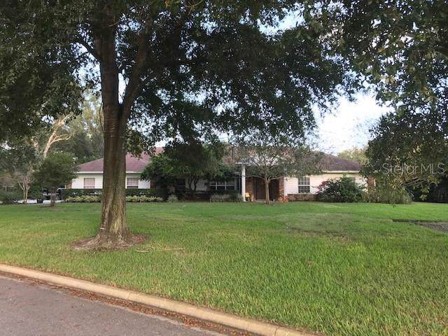 2393 Crest Ridge Court, Sanford, FL 32771 (MLS #O5824966) :: Premium Properties Real Estate Services