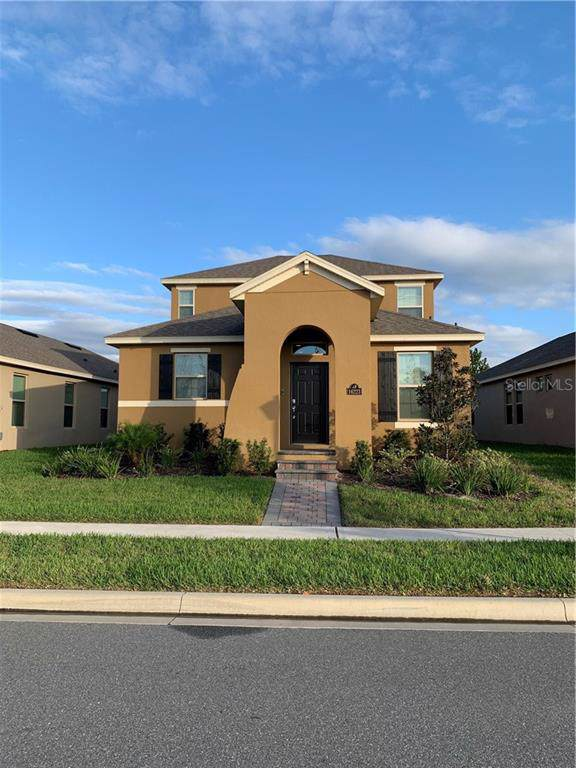 16223 Pebble Bluff Loop, Winter Garden, FL 34787 (MLS #O5825006) :: Griffin Group