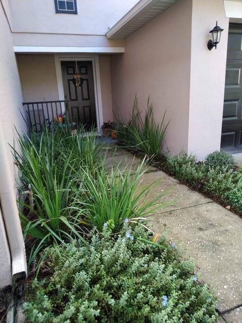 5107 Monticello Heights Lane, Oviedo, FL 32765 (MLS #O5825008) :: Premium Properties Real Estate Services