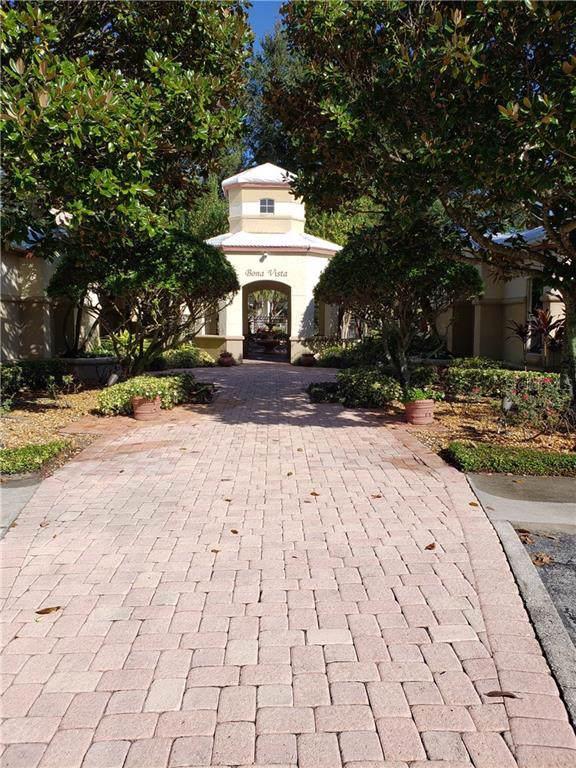 820 Camargo Way #307, Altamonte Springs, FL 32714 (MLS #O5825063) :: Bustamante Real Estate