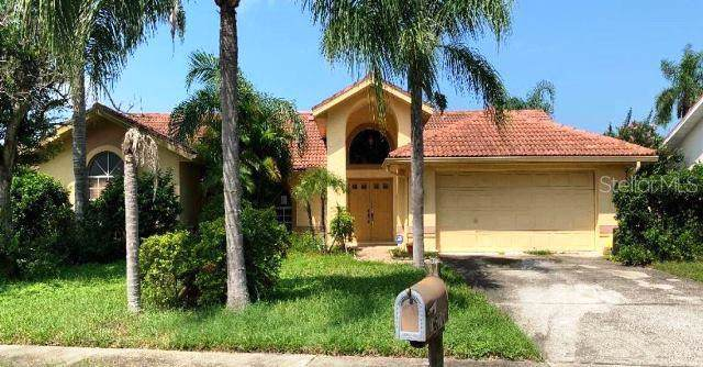 2622 Jarvis Circle, Palm Harbor, FL 34683 (MLS #O5825089) :: Team Borham at Keller Williams Realty