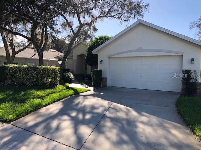 1845 Sparkling Water Circle #1, Ocoee, FL 34761 (MLS #O5825200) :: Team Bohannon Keller Williams, Tampa Properties