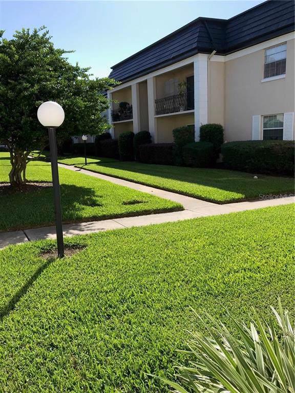 1500 Gay Road 19 B, Winter Park, FL 32789 (MLS #O5825244) :: GO Realty