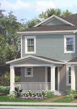 6311 Camino Drive, Apollo Beach, FL 33572 (MLS #O5825270) :: Team Bohannon Keller Williams, Tampa Properties