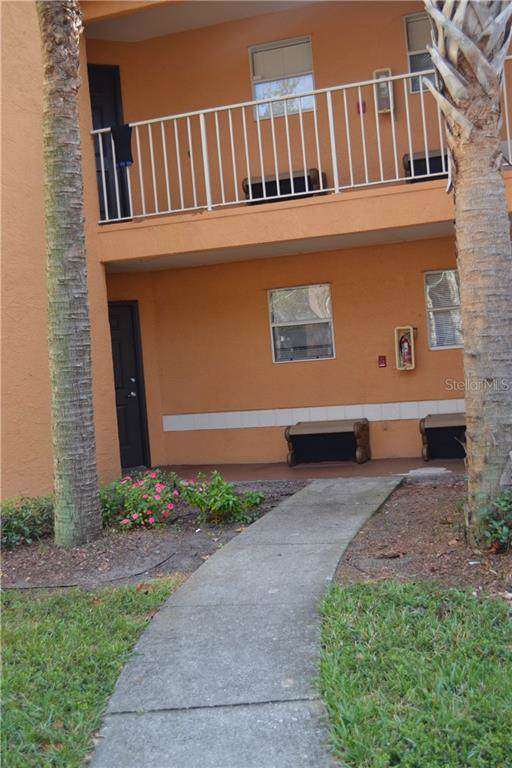 4548 Commander Drive #1411, Orlando, FL 32822 (MLS #O5825274) :: Team Bohannon Keller Williams, Tampa Properties
