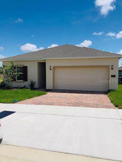 1048 Wanderes Drive, Deltona, FL 32738 (MLS #O5825310) :: Premium Properties Real Estate Services