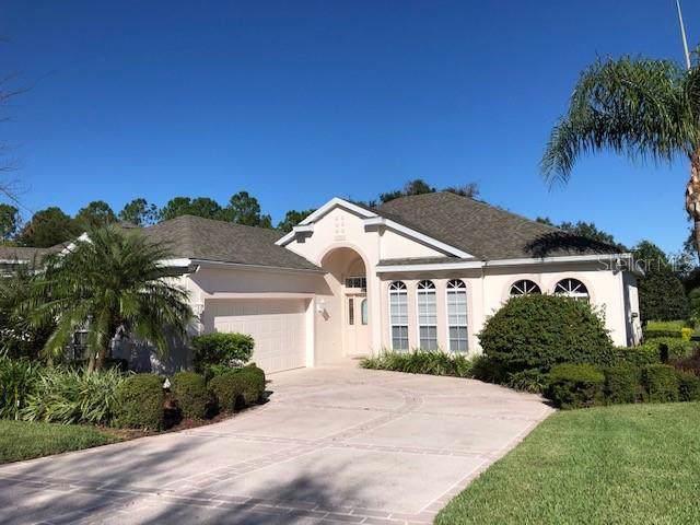2066 Dobson Street, Clermont, FL 34711 (MLS #O5825413) :: Kendrick Realty Inc