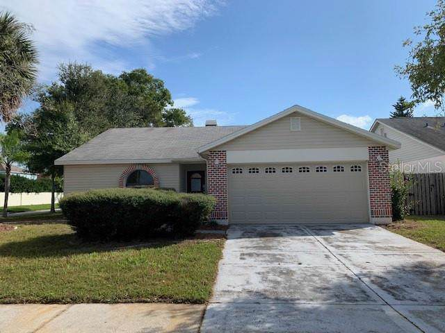 12902 Tikiwood Court, Riverview, FL 33579 (MLS #O5825668) :: Team Bohannon Keller Williams, Tampa Properties
