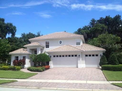 1461 Beacon Drive, Kissimmee, FL 34746 (MLS #O5825700) :: Alpha Equity Team