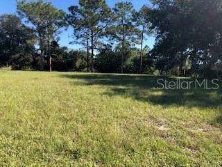 Galt Terrace, Deltona, FL 32738 (MLS #O5825864) :: Premium Properties Real Estate Services