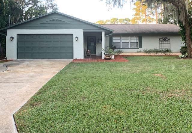 308 Sunnyside Lane, Debary, FL 32713 (MLS #O5825881) :: GO Realty
