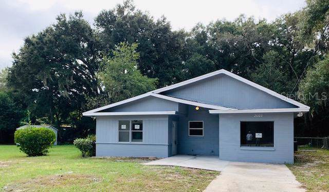 2008 Edgewood Road, Leesburg, FL 34748 (MLS #O5825895) :: KELLER WILLIAMS ELITE PARTNERS IV REALTY