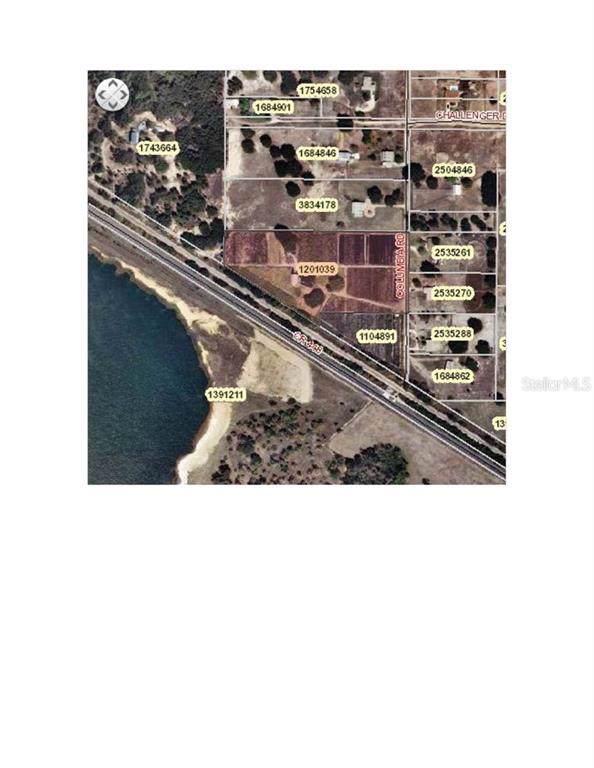 28333 Columbia Road, Tavares, FL 32778 (MLS #O5825970) :: Lovitch Realty Group, LLC
