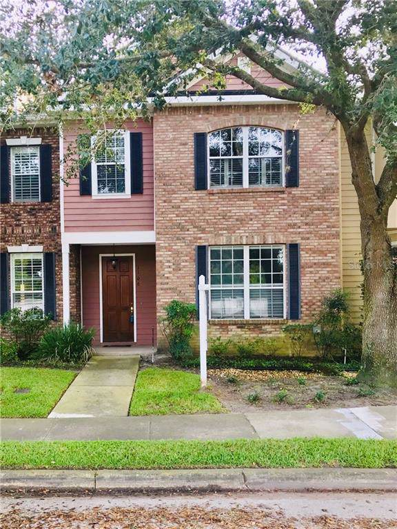 1106 Schultz Avenue, Winter Park, FL 32789 (MLS #O5826050) :: Mark and Joni Coulter | Better Homes and Gardens