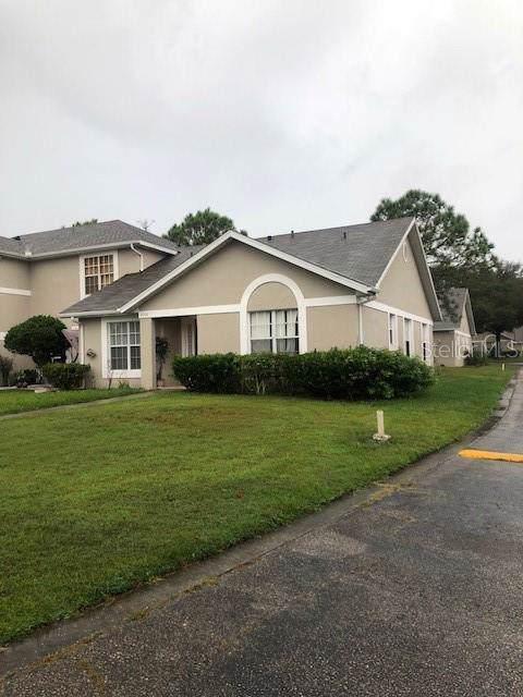 2306 Water View Loop, Kissimmee, FL 34743 (MLS #O5826093) :: Dalton Wade Real Estate Group