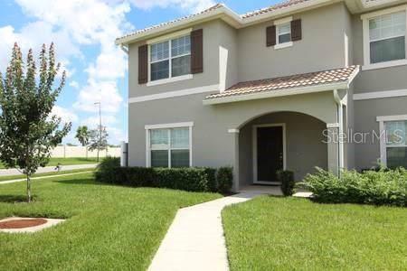 3087 Juliet Drive, Kissimmee, FL 34746 (MLS #O5826180) :: Team Borham at Keller Williams Realty