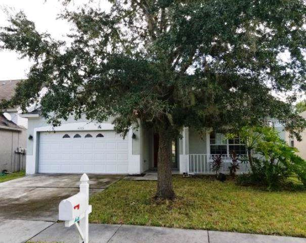 4732 Red Pine Way, Wesley Chapel, FL 33545 (MLS #O5826373) :: Rabell Realty Group
