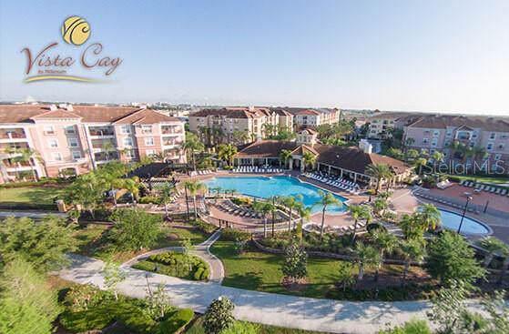 5025 Shoreway Loop #30803, Orlando, FL 32819 (MLS #O5826410) :: Team Bohannon Keller Williams, Tampa Properties