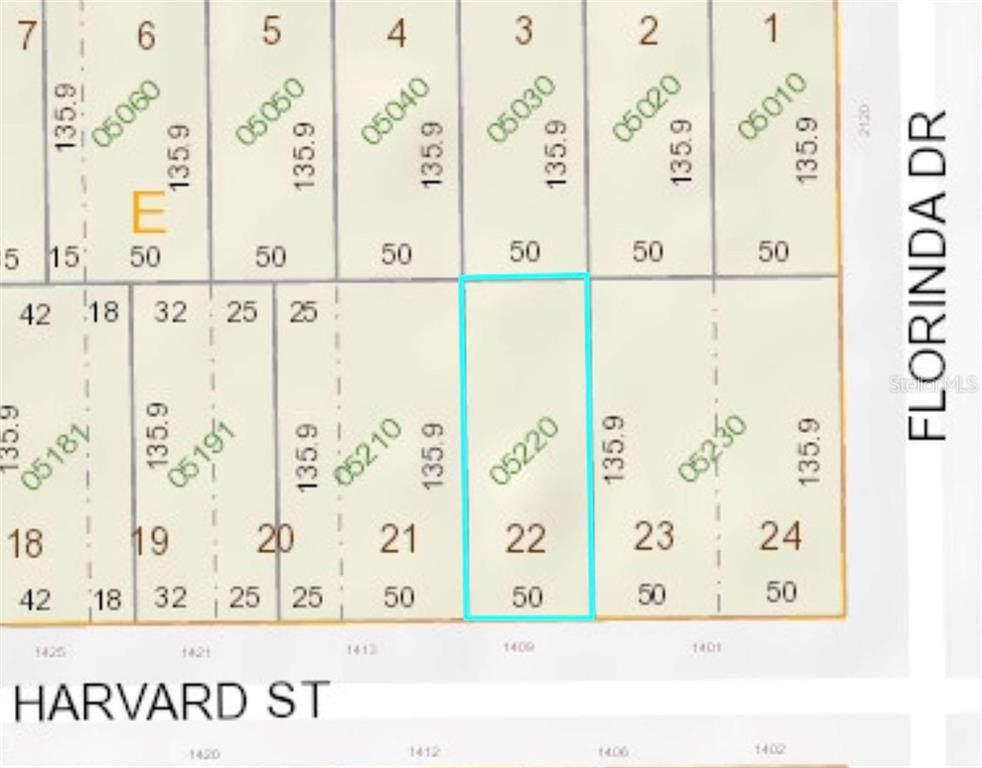 1409 Harvard Street - Photo 1