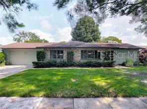 622 Saint Dunstan Way #7, Winter Park, FL 32792 (MLS #O5826610) :: Cartwright Realty
