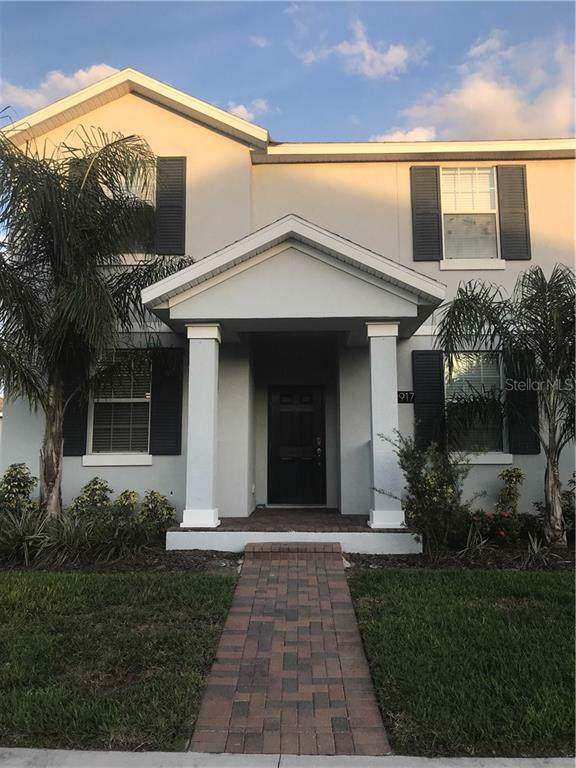 9917 Pecan Hickory Way, Orlando, FL 32832 (MLS #O5826743) :: Lucido Global