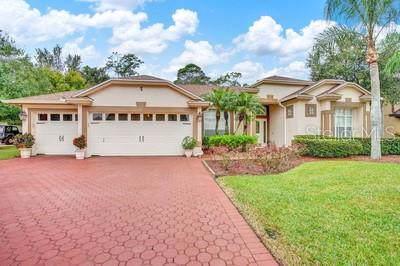 1632 Billingshurst Court, Orlando, FL 32825 (MLS #O5826793) :: Team Bohannon Keller Williams, Tampa Properties