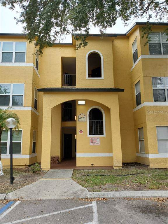 4528 Commander Drive #2015, Orlando, FL 32822 (MLS #O5826883) :: Team Bohannon Keller Williams, Tampa Properties