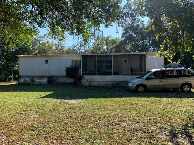 31418 State Road 44, Eustis, FL 32736 (MLS #O5827027) :: Your Florida House Team