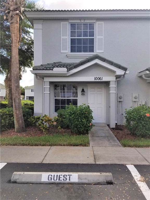 10061 Spyglass Hill Lane, Fort Myers, FL 33966 (MLS #O5827032) :: Griffin Group