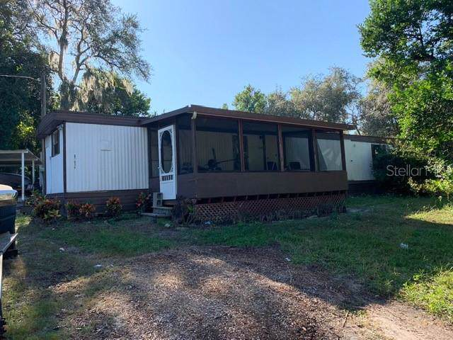 31410 State Road 44, Eustis, FL 32736 (MLS #O5827048) :: Your Florida House Team