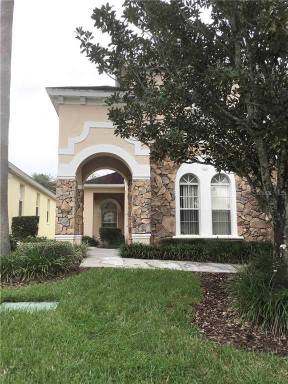 176 Seneca Lane, Davenport, FL 33897 (MLS #O5827294) :: Team Bohannon Keller Williams, Tampa Properties