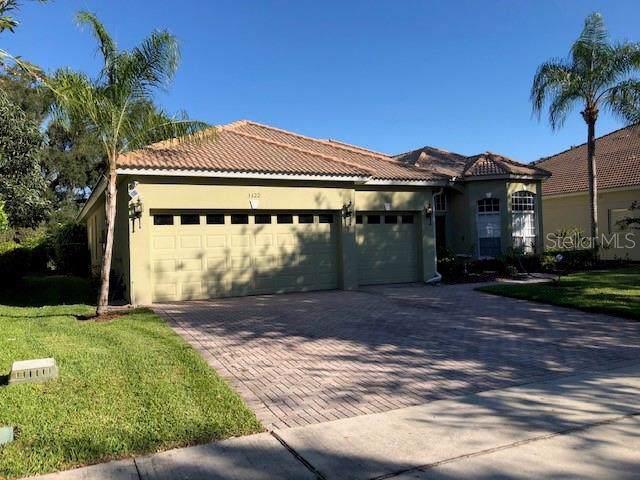 3322 Beazer Drive, Ocoee, FL 34761 (MLS #O5827322) :: Lovitch Realty Group, LLC