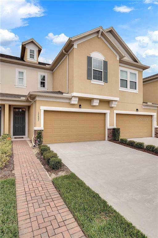 17427 Chateau Pine Way, Clermont, FL 34711 (MLS #O5827357) :: The Robertson Real Estate Group