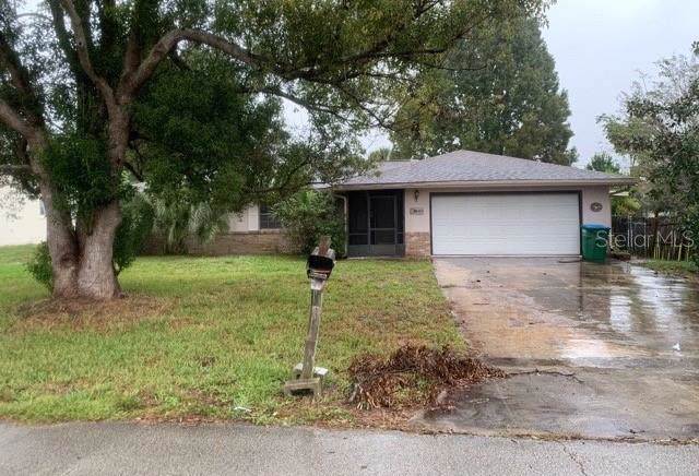 2011 Aldoro Terrace, Deltona, FL 32725 (MLS #O5827365) :: The Robertson Real Estate Group