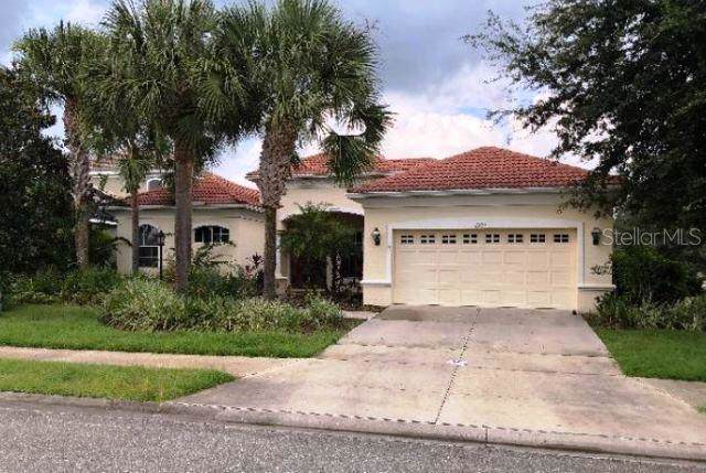 6725 Ladyfish Trail, Lakewood Ranch, FL 34202 (MLS #O5827444) :: Zarghami Group