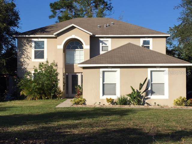 2836 Lightwood Street, Deltona, FL 32738 (MLS #O5827608) :: Baird Realty Group