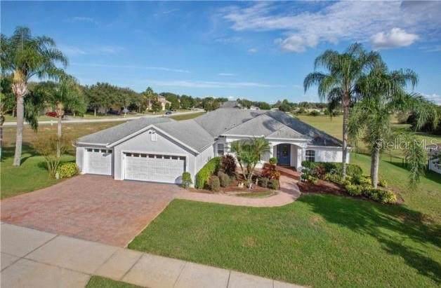 12034 Still Meadow Drive, Clermont, FL 34711 (MLS #O5828157) :: Team Bohannon Keller Williams, Tampa Properties