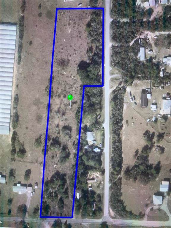 40123 E 9TH Avenue, Umatilla, FL 32784 (MLS #O5828207) :: 54 Realty