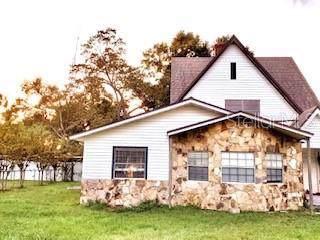 220 Noxon Street, Auburndale, FL 33823 (MLS #O5828271) :: Florida Real Estate Sellers at Keller Williams Realty
