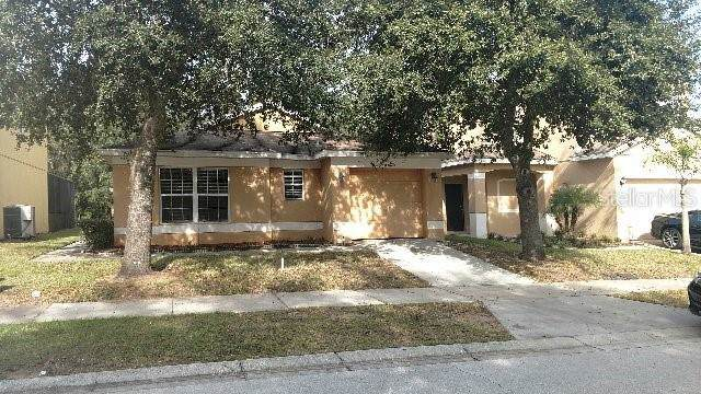 1027 Royal Ridge Drive, Davenport, FL 33896 (MLS #O5828359) :: Team Bohannon Keller Williams, Tampa Properties