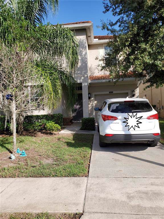 8854 Candy Palm Road, Kissimmee, FL 34747 (MLS #O5828496) :: 54 Realty