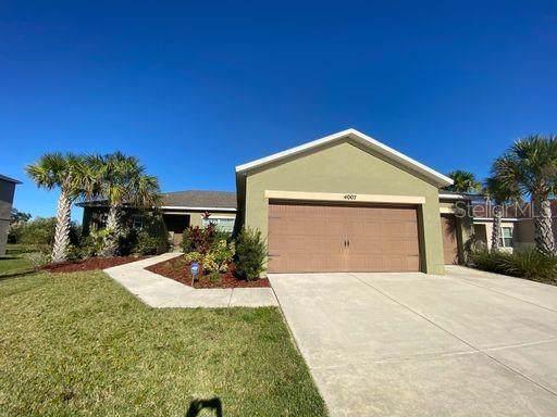 4007 Marina Isle Drive, Kissimmee, FL 34746 (MLS #O5828541) :: RE/MAX Realtec Group