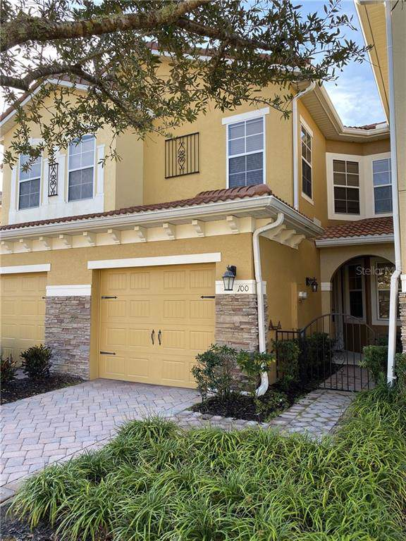 100 Canterbury Bell Drive, Oviedo, FL 32765 (MLS #O5828686) :: GO Realty