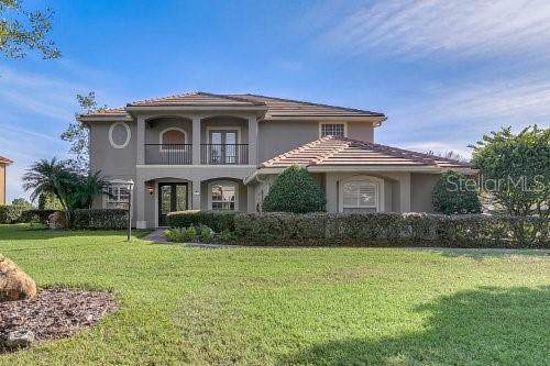 5119 Tildens Grove Boulevard, Windermere, FL 34786 (MLS #O5828864) :: Florida Real Estate Sellers at Keller Williams Realty