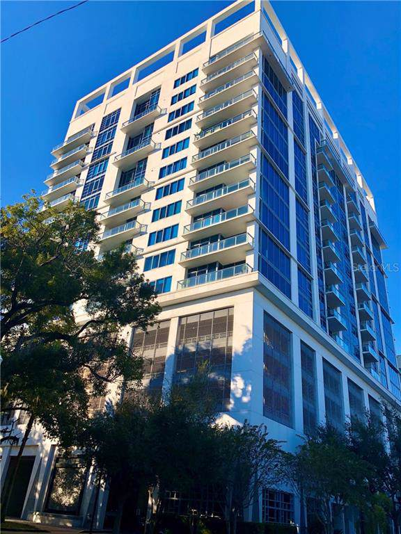 260 S Osceola Avenue #802, Orlando, FL 32801 (MLS #O5828904) :: Your Florida House Team