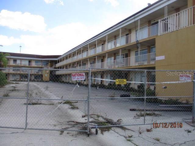 1851 W Landstreet Road #1214, Orlando, FL 32809 (MLS #O5829040) :: KELLER WILLIAMS ELITE PARTNERS IV REALTY