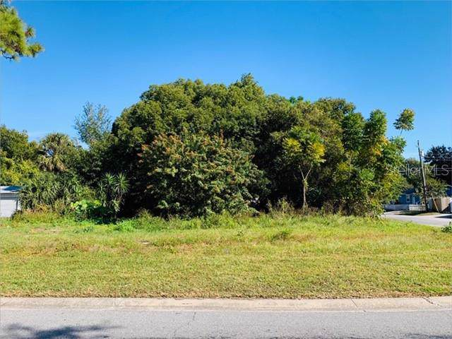 lot 8 & 9 Gattis Drive #1, Orlando, FL 32825 (MLS #O5829212) :: Team Bohannon Keller Williams, Tampa Properties
