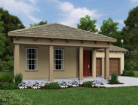4829 Tobermory Way, Bradenton, FL 34211 (MLS #O5829565) :: The Duncan Duo Team