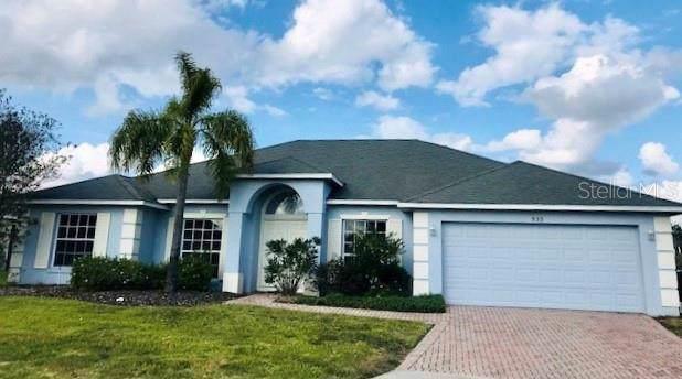 533 Dolcetto Drive, Davenport, FL 33897 (MLS #O5829648) :: Real Estate Chicks