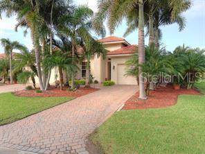 Address Not Published, Vero Beach, FL 32968 (MLS #O5829940) :: Team Bohannon Keller Williams, Tampa Properties